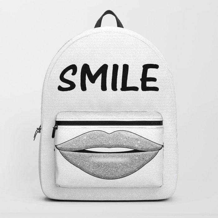 Smile! Backpack