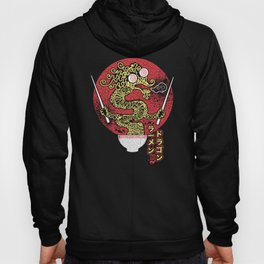 ramen dragon Hoody