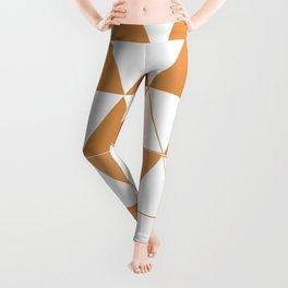 Geometric DC Leggings