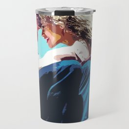 Rewrite the Stars Travel Mug