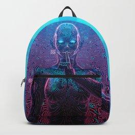 Artificial Secrets Backpack