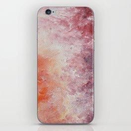 Compromise & Balance iPhone Skin