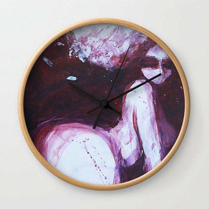 REVEAL - 3 Wall Clock