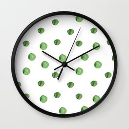 Dots Wall Clock