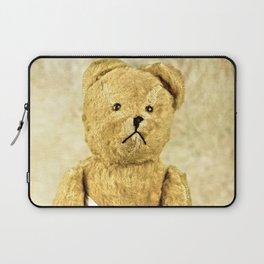 Teddy Bear Laptop Sleeve