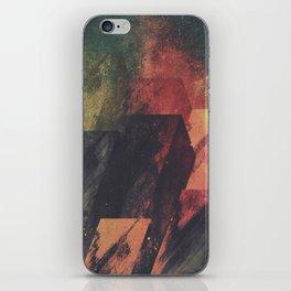 Tantrums iPhone Skin