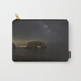 Natural Bridges Milky Way Carry-All Pouch