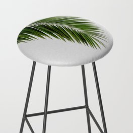 Palm Leaf I Bar Stool