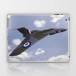Gloster Javelin XA564 Laptop & iPad Skin