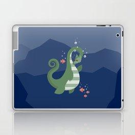 Ogopogo Laptop & iPad Skin