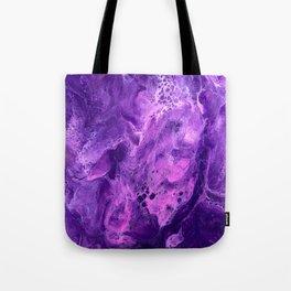 Fluid No. 13 Tote Bag