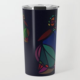 Wait, What? Travel Mug