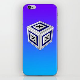 WIN2K - Eksu 3D iPhone Skin