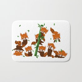 PandaMania Bath Mat