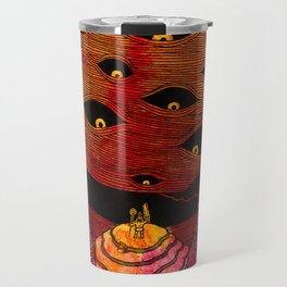 The Pestilence Travel Mug