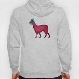 For the Love of Llamas. Hoody
