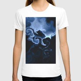 Turbulence Side A T-shirt