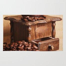 coffee grinder 2 Rug