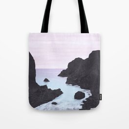 The sea song Tote Bag