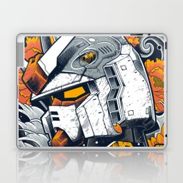 Gundam Laptop & iPad Skin