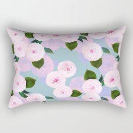 The Camellia Theory Rectangular Pillow