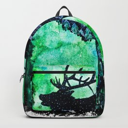 Elk Mountain Backpack