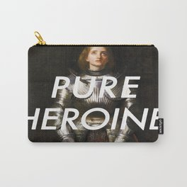 Heroine of Arc Carry-All Pouch