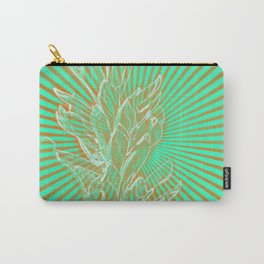 In the Sunbeams Carry-All Pouch
