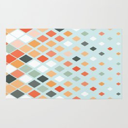 Disconnect Rug