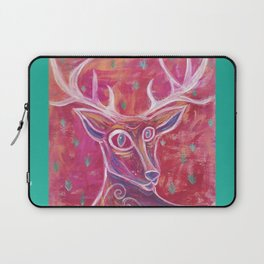 Things With Antlers Laptop Sleeve