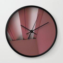MoMA Wall Clock