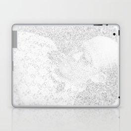 [De]generated ArcFace - Hunter S. Thompson Laptop & iPad Skin