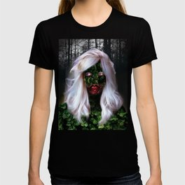 Ghost Of Laura T-shirt