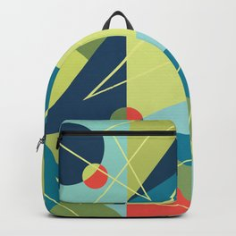 Without Any Address Backpack
