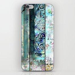 Romance a Florance iPhone Skin