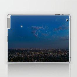 Moon Over LA Laptop & iPad Skin