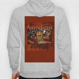 American Zombie Hoody