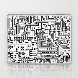 Circuit Board Laptop & iPad Skin