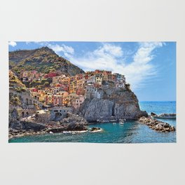 Colorful Italy Rug