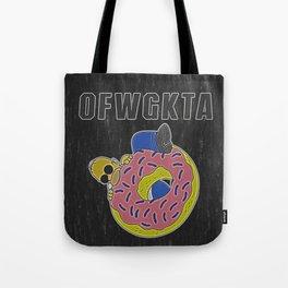 Odd Future Tote Bag