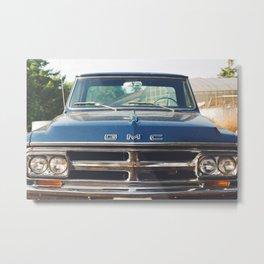1968 GMC 910 Metal Print