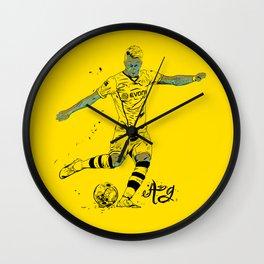 Reus Wall Clock