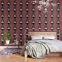 Bad Kitty Wallpaper