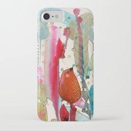 jouons aux bois iPhone Case