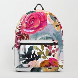 Autumn Rose Backpack
