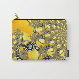 Phyllo Taxis Carry-All Pouch