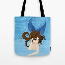 Dream Realized Tote Bag