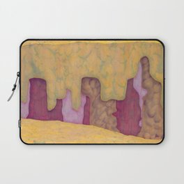 Multicolor Canyon Laptop Sleeve