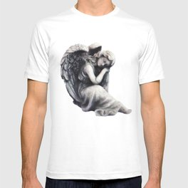 Resting Angel T-shirt