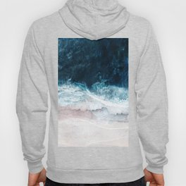 Blue Sea II Hoody